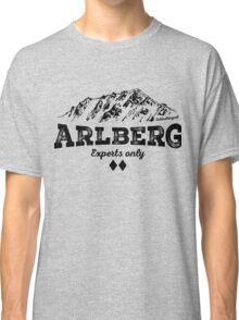 Arlberg Schindlergrat Classic T-Shirt