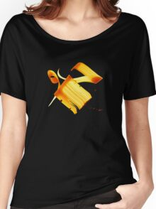 """""""Air"""", """"Atmosphere"""" in Arabic Women's Relaxed Fit T-Shirt"""