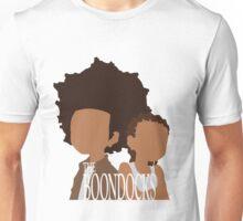 Minimalistic Huey/Riley (The Boondocks) Unisex T-Shirt