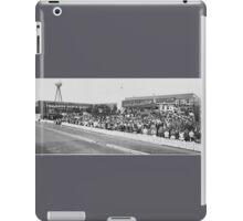 FJ Warrnambool clothing factory iPad Case/Skin