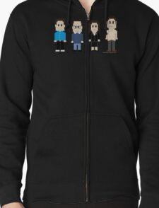 8-Bit Seinfeld T-Shirt