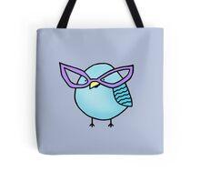 Sassy Bird Tote Bag