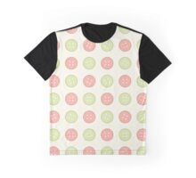 Buttons! Graphic T-Shirt
