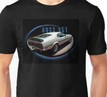 BOSS 351 Rear Unisex T-Shirt