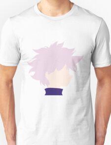 Minimalistic Killua (Hunter x Hunter) T-Shirt