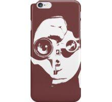 STEAMPUNK antelitteram iPhone Case/Skin
