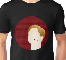 Touch Me Unisex T-Shirt