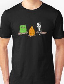 Far Away (Cutout) Unisex T-Shirt
