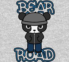 Bear Road (Panda) Unisex T-Shirt