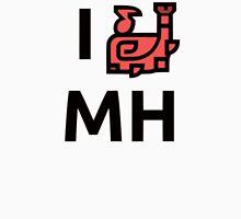 I Hunting Horn MH Unisex T-Shirt