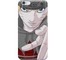 Naruto Roadman (UK Street clothing)  iPhone Case/Skin