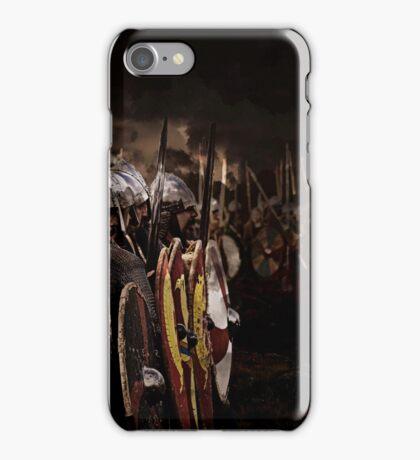 Thor's Warriors iPhone Case/Skin