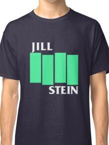 Jill Stein (Black Flag style) Classic T-Shirt