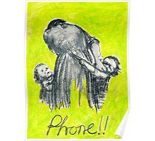 Phone!! Poster