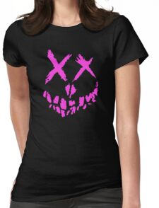 Skwad for Life Womens Fitted T-Shirt