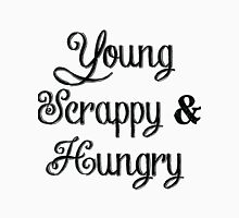Hamilton: Young Scrappy & Hungry Classic T-Shirt