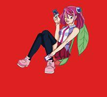 Yuzu Hiragi - Textless Unisex T-Shirt