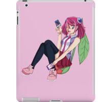 Yuzu Hiragi - Textless iPad Case/Skin