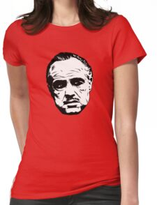 il Padrino Womens Fitted T-Shirt
