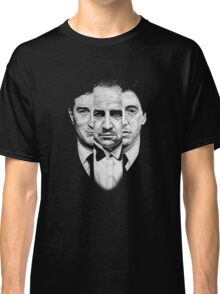 Trilogy - Godfather Classic T-Shirt