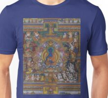 The Medicine Buddha Unisex T-Shirt