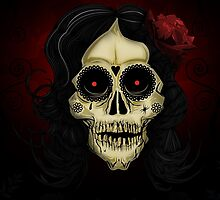 Day Of The Dead by Adamzworld