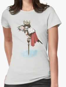 King Fisher Womens Fitted T-Shirt