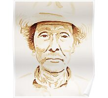 Coffee Farmer Poster