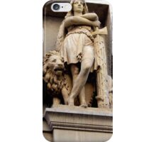 Insouciance iPhone Case/Skin