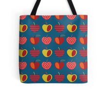 My Wild Apples Tote Bag