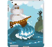 Set Sails iPad Case/Skin