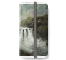 Falls iPhone Wallet/Case/Skin