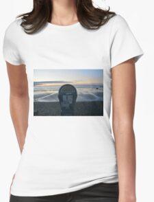 Sunrise York Beach T-Shirt