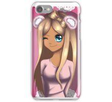 Erika iPhone Case/Skin