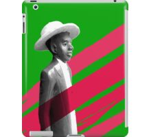 South African Latitude iPad Case/Skin