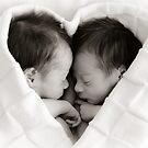 Love You Bro by Johanne Brunet