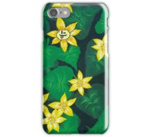 Undertale, realistic flowey  iPhone Case/Skin
