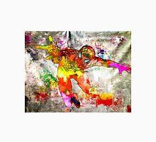 Spidey Grunge Watercolor Unisex T-Shirt