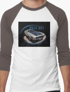 BOSS 351 Front Men's Baseball ¾ T-Shirt