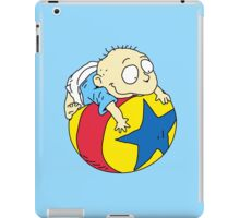 Tommy Pickles from The Rugrats iPad Case/Skin