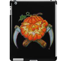 Jack of Scythes 2 iPad Case/Skin