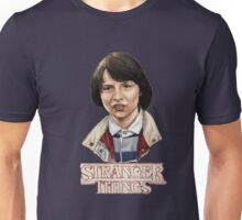 Stranger Things Mike Wheeler Unisex T-Shirt