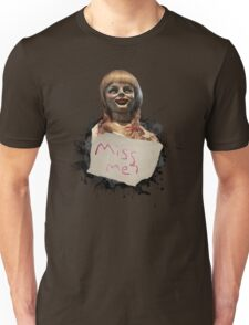 Annabelle the Doll Unisex T-Shirt
