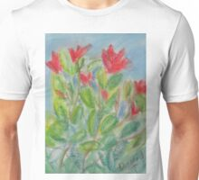 Rhododendron 1 Unisex T-Shirt