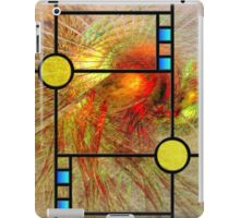 Prairie View (Square Version) - By John Robert Beck iPad Case/Skin