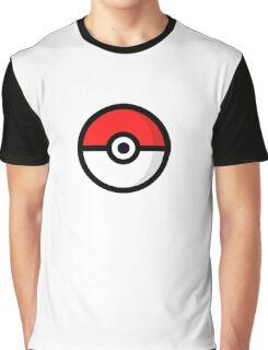 Pokemon Graphic T-Shirt