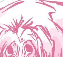 Wheaten Terrier Sticker