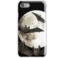 Creatures Of The Night iPhone Case/Skin