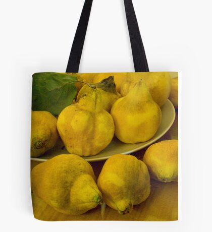 Quince Tote Bag