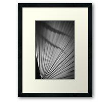 Reflection on Nature Framed Print